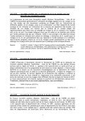 OEPP Service d'Information - Lists of EPPO Standards - European ... - Page 3