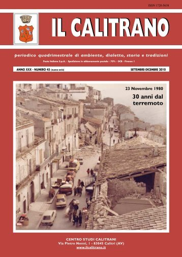 45 - Ilcalitrano.it