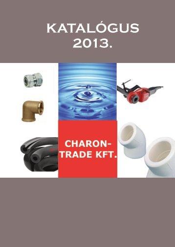 hakan pp idomok - Charon-Trade Kft.