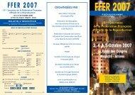FFER 3 volets 2007 - SALF