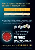 100/100 Mb/s - Netbox - Page 3