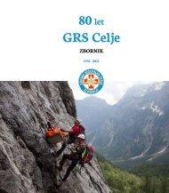 Zbornik GRS Celje - Gore-ljudje