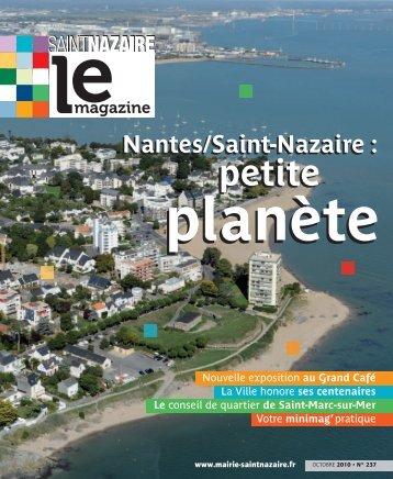 STNAZAIRE-LEmag-237.pdf, pages 13-24 - Saint-Nazaire