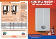 NIKE/EOLO Mini kW - RVR.ie