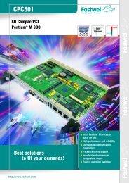 CPC501 13.qxd - Rosch Computer GmbH