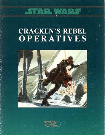 Star Wars - Cracken's Rebel Operatives.pdf - Baykock