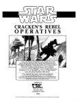 Star Wars - Cracken's Rebel Operatives.pdf - Baykock - Page 2