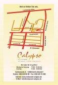 Die Biergartensaison im Calypso ist eröffnet. - Restaurant Calypso - Seite 4