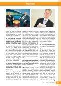 das magazin für zielstrebige unternehmer, führungskräfte ... - Seite 3
