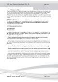 IICS New Teachers' Handbook 2011-12 - Istanbul International ... - Page 5