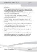 IICS New Teachers' Handbook 2011-12 - Istanbul International ... - Page 6
