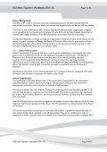 IICS New Teachers' Handbook 2011-12 - Istanbul International ... - Page 7