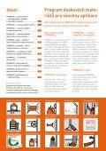 Systémová řešení pro konstrukce na bázi dřeva - Fermacell - Page 2