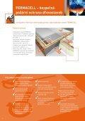 Systémová řešení pro konstrukce na bázi dřeva - Fermacell - Page 6