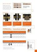 Systémová řešení pro konstrukce na bázi dřeva - Fermacell - Page 7