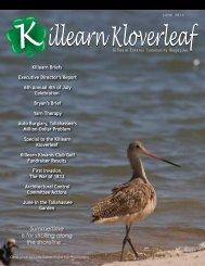 June 2012 - Killearn Homes Association