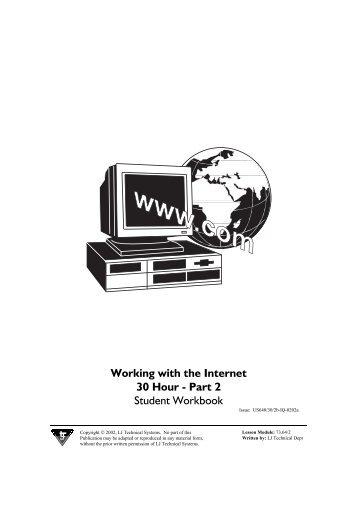 30 Hour Workbook 2.pdf - Firestone High School