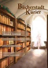 Dezember 2012 - Bücherstadt Kurier - WordPress.com