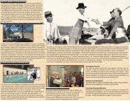 Spanish Translation - Georgia State Parks and Historic Sites