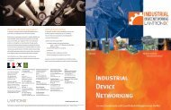 Brochure_InLantronix_dustrial-Device-Networking - CST Electronics