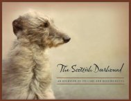 downloading - Scottish Deerhound Club of America