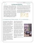 Fall 2008 Newsletter - Virginia Department of Health Professions - Page 6