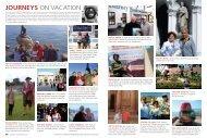 JOURNEYS ON VACATION - AAA Journeys Magazine