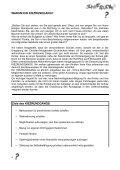 Schatzsuche 3 theatraler Kiezrundgang - GRIPS Werke - Seite 5