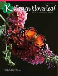 September 2013 - Killearn Homes Association