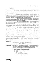 VIEDMA (R.N.) -7 OCT 1999 V I S T O: La necesidad de ... - UnTER