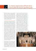 de détails sur le choeur - Cité épiscopale d'Albi - Page 2