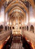 de détails sur le choeur - Cité épiscopale d'Albi - Page 3