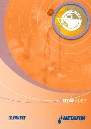 eFLOW guide - Netafim