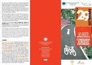 Scarica qui il flyer dell'iniziativa con mappa del ... - Romagna d'Este