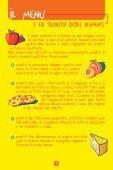 Guida al servizio di refezione scolastica - Page 3
