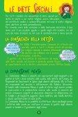 Guida al servizio di refezione scolastica - Page 5