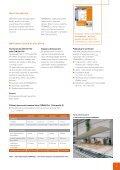 Systémová řešení pro konstrukce na bázi dřeva - Fermacell - Page 5