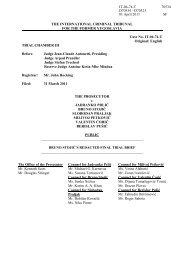 31 March 11 Stojic Redacted Public FTB Submission - ICTY Court ...