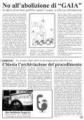 2007 - Anno I N.6 - FORNO - Page 7