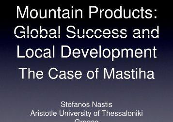 (Microsoft PowerPoint - Stefanos NASTIS presentation.ppt [Mode de ...