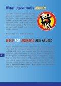 Victim Empowerment Booklet - Gauteng Online - Page 6