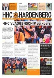 Red HHC december 2010 - HHC Hardenberg