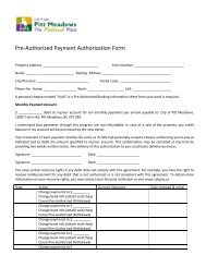 Ach Withdrawal Authorization Crosby
