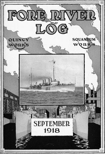 Vol. 4 no.2 (September, 1918) - Thomas Crane Public Library
