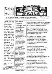 s iAVIS] - KAJ´s AVIS