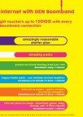 DEN Broadband Packages - DELHI - DEN Networks - Seite 3