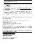 Manifestazione di interesse per invito a gara - Comune di ... - Page 3