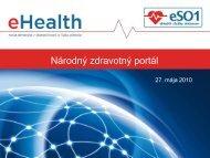 Národný zdravotný portál