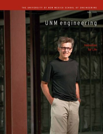 PDF (2.94 MB) - School of Engineering - University of New Mexico