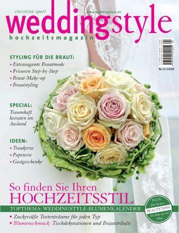 """Brautstyling bei """"Das Braut Atelier"""" in Münster"""